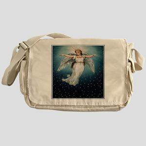 """""""Guardian Angel"""" Messenger Bag"""