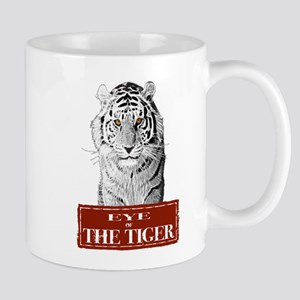 Eye of the Tiger Specail Effe Mug