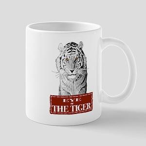 Eye of the Tiger Specail Effe Mug