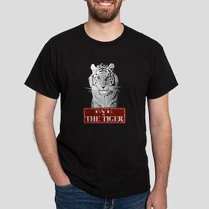 Eye of the Tiger Specail Effe Dark T-Shirt