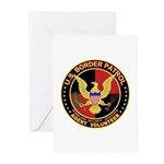 US Border Patrol mx1  Greeting Cards (Pk of 10