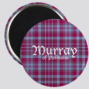 Tartan - Murray of Polmaise Magnet
