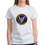 US Border Patrol mx1 Women's T-Shirt