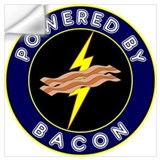 Bacon Wall Decals