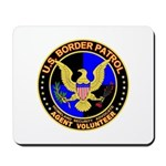 US Border Patrol mx1  Mousepad