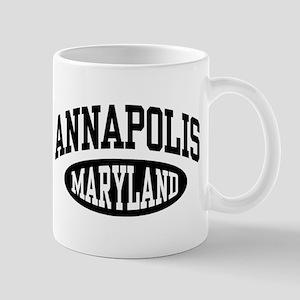 Annapolis Maryland Mug