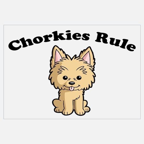 Chorkies Rule