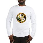 US Border Patrol mx1 Long Sleeve T-Shirt