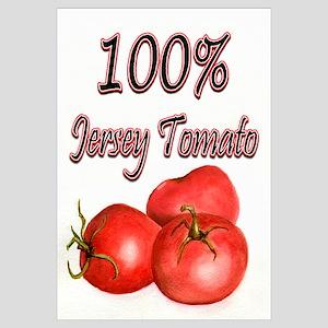 Jersey Girl Jersey Tomato