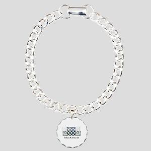 Knot-MacKenzie dress Charm Bracelet, One Charm