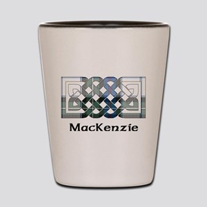 Knot-MacKenzie dress Shot Glass