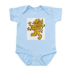 Gryphon Infant Creeper