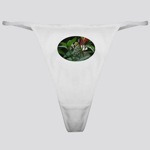 Butterflies/Winged Creatures Classic Thong
