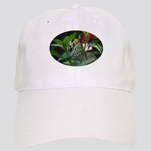 Butterflies/Winged Creatures Cap