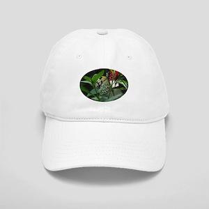 Butterflies/Winged Creatures Cap