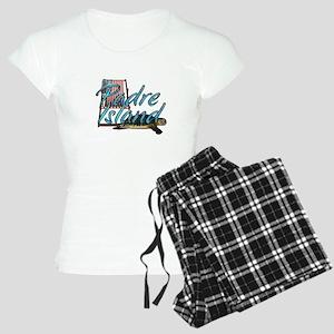ABH Padre Island Women's Light Pajamas