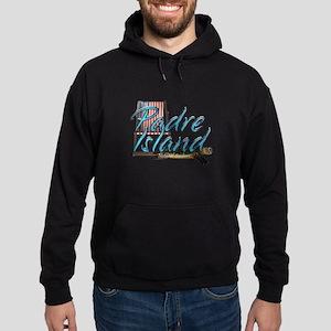 ABH Padre Island Hoodie (dark)