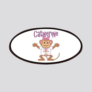Little Monkey Catherine Patches
