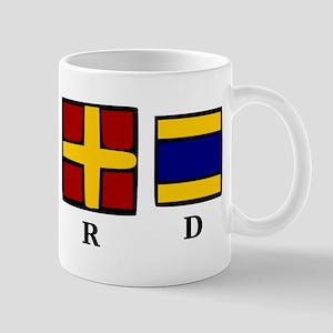 aRd Mug
