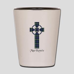 Cross-MacKenzie Shot Glass