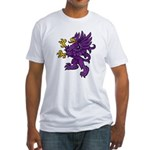 Gryphon Fitted T-Shirt