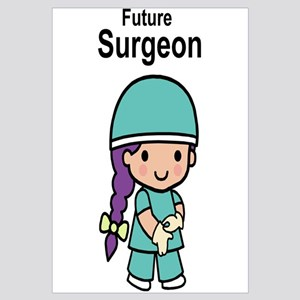 Future Surgeon for Her