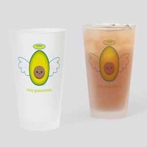 Holy Guacamole! Drinking Glass