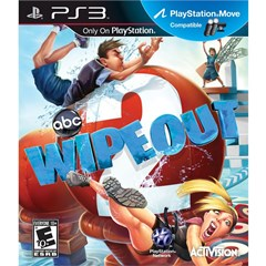 Wipeout 2 for Playstation 3