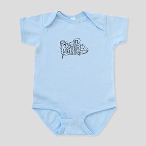Real Graffiti Infant Bodysuit