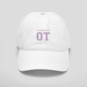 Team OT (purple) - Cap