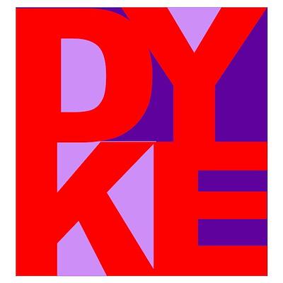 DYKE Poster