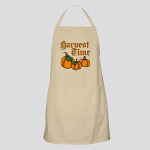Harvest Time Apron