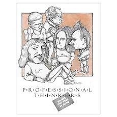 Philosophers Poster