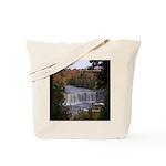 Upper Tahquamenon Falls Tote Bag