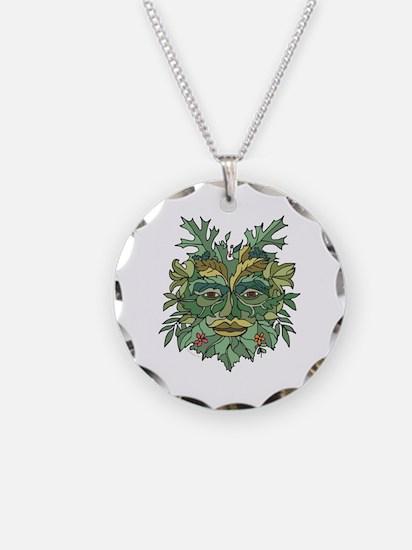 Environmentalist Necklace