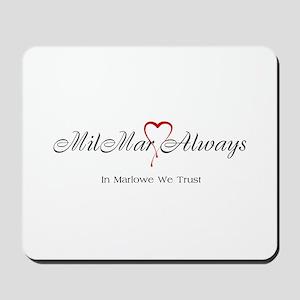 MilMar Mousepad