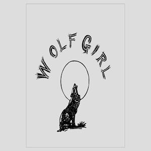 Twilight ~ Wolf Girl