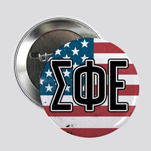 "Sigma Phi Epsilon Flag 2.25"" Button"
