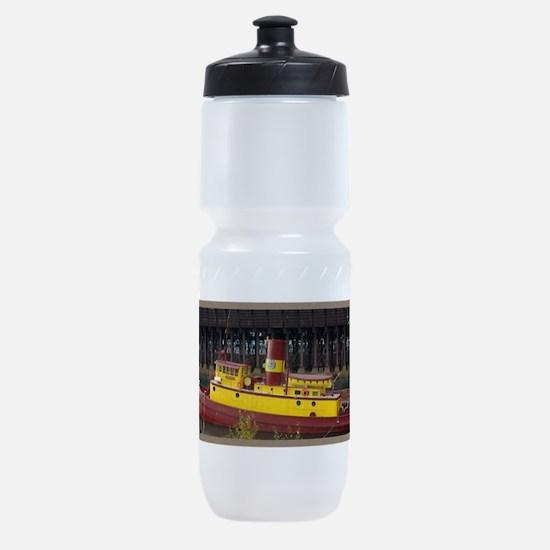 Edna G. Sports Bottle