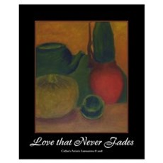 Love that Never Fades Poster
