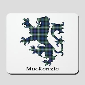 Lion-MacKenzie Mousepad