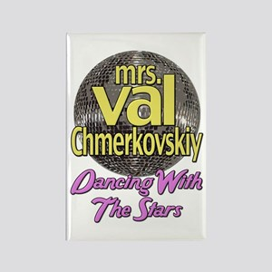 Mrs. Val Chmerkovskiy Dancing With The Stars Recta