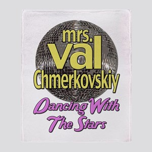 Mrs. Val Chmerkovskiy Dancing With The Stars Stad