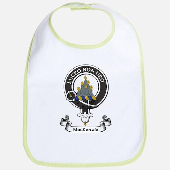 Badge - MacKenzie Bib
