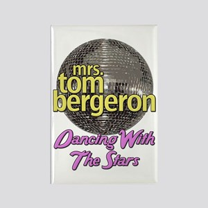 Mrs. Tom Bergeron Dancing With The Stars Rectangle