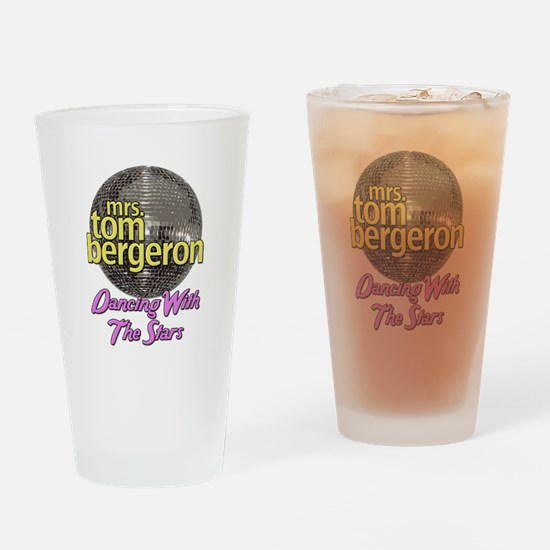 Mrs. Tom Bergeron Dancing With The Stars Drinking