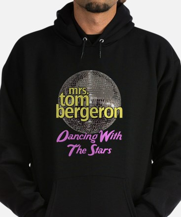 Mrs. Tom Bergeron Dancing With The Stars Hoodie
