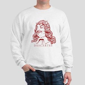 Decartes Evil Demon Sweatshirt