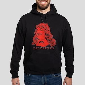Decartes Evil Demon Hoodie (dark)