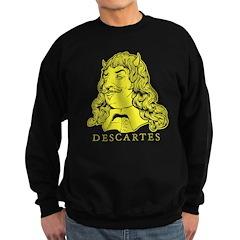 Decartes Evil Demon Sweatshirt (dark)